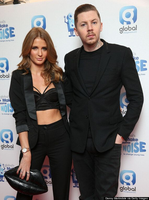Professor Green Calls 'Made In Chelsea' Star Spencer Matthews The C-Word At London Gig
