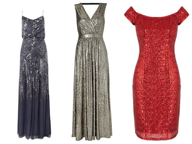 Christmas Ball Dresses Uk.15 Christmas Party Dresses To Get You Noticed Huffpost Uk