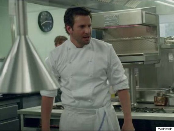 Bradley Cooper Stars As A Chef With A Past In First 'Burnt'
