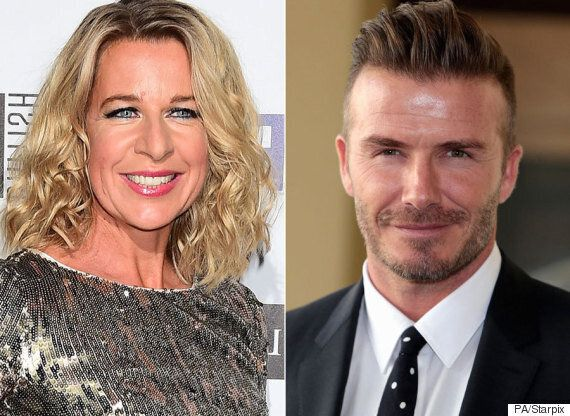 Katie Hopkins Blasts David Beckham For His Response To Harper Dummy
