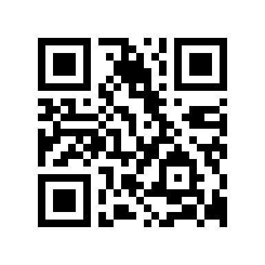 QR Codes Are