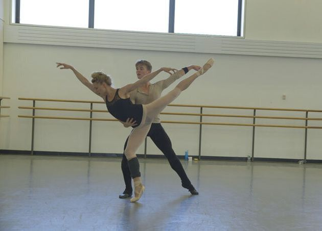 Ballet Is Tougher Than You Think | HuffPost UK