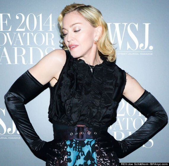 Madonna's 'Rebel Heart' Demo Leaks Online: 5 Things We Love About The New