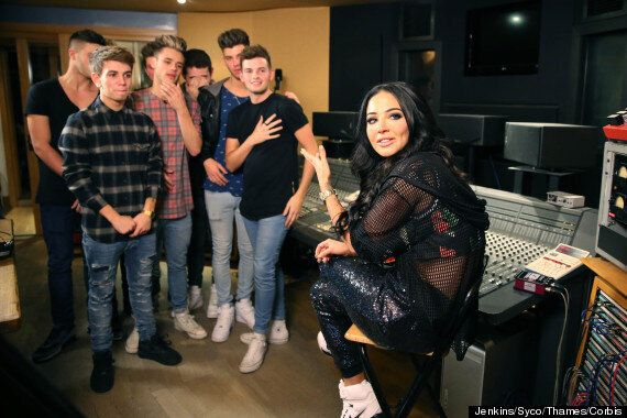 'X Factor': One Direction, Sam Smith And Tulisa Choose 'Jukebox' Songs For Andrea Faustini, Fleur East...