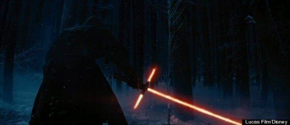 'Star Wars: The Force Awakens' Trailer: New Preview Clip Released Online