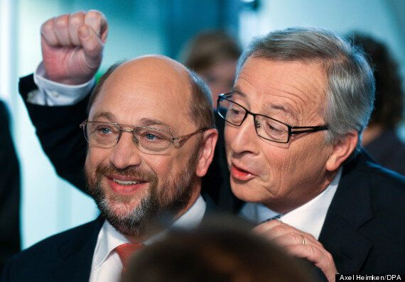 Martin Schulz, The EU Parliament President On Why He Still Has Faith People Can Learn To Love