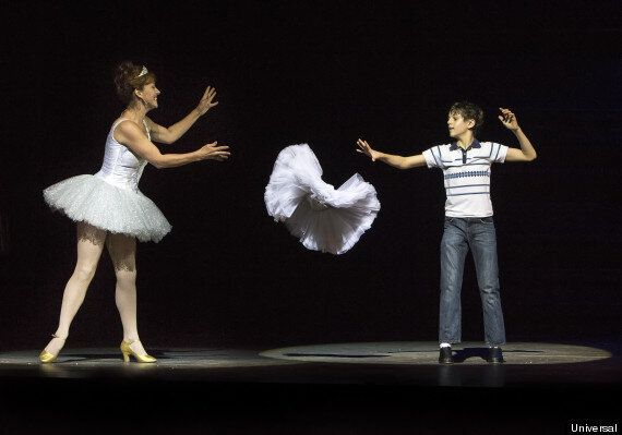 'Billy Elliot The Musical' Director Stephen Daldry Admits Quandary Over Margaret Thatcher Song In Days...
