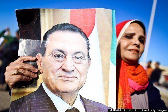Ex-Egypt President Hosni Mubarak Sensationally Acquitted Of