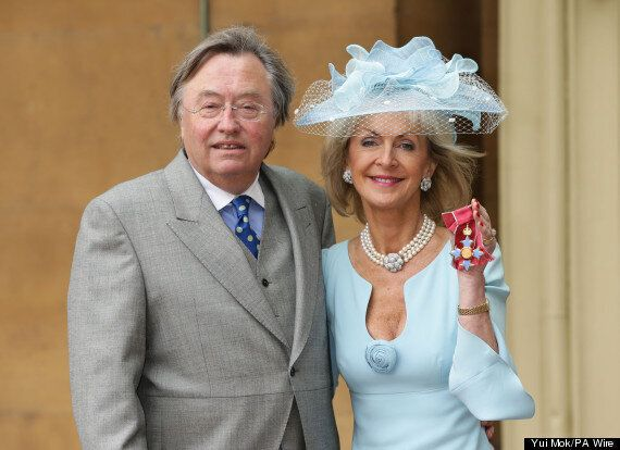 David Mellor's 'Really, Really Sorry' For Calling London Taxi Driver A 'Sweaty Little
