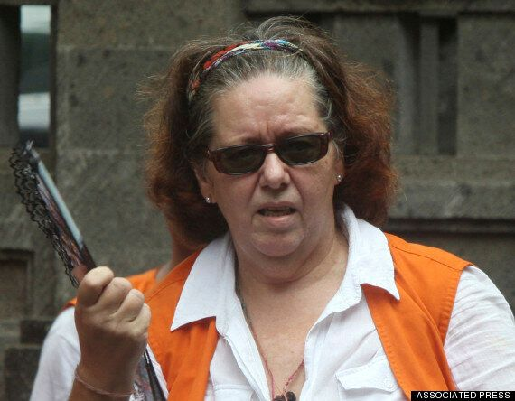 Fears For Bali Death Row Grandmother Lindsay Sandiford As New President Vows Faster