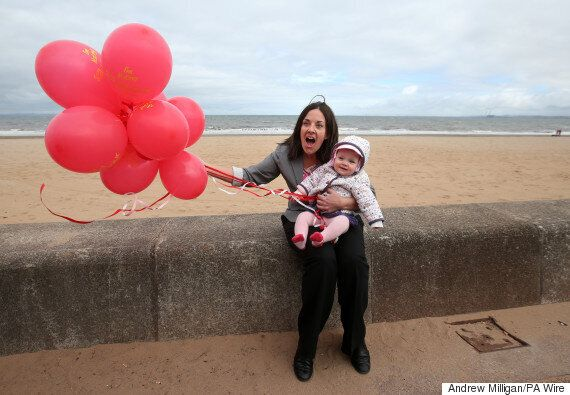 Scottish Labour Elects Kezia Dugdale Leader, 33-Year-Old Takes 'Most Challenging Job In UK
