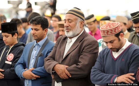 British Muslims Face Worst Job Discrimination Of Any Group, Research