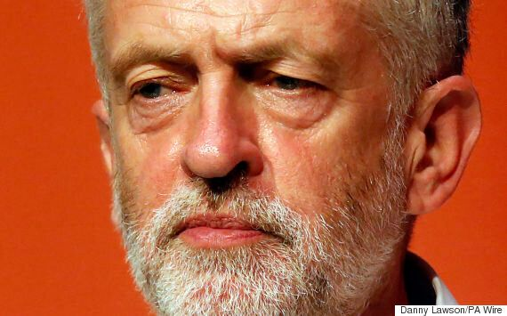 Jeremy Corbyn 'Most Likely To Damage' Labour's Chances At The Next Election, New Polls