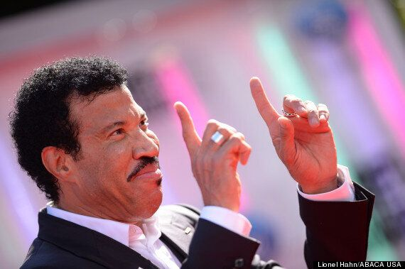 Glastonbury 2015 Line-Up: Lionel Richie Confirmed For Worthy