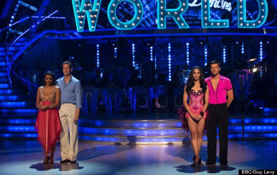 'Strictly Come Dancing': 'Casualty' Star Sunetra Sarker Leaves The