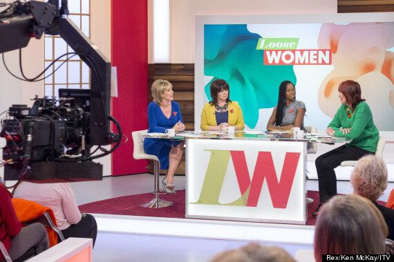 'I'm A Celebrity': Vicki Michelle 'Lined Up For 'Loose Women' Panel When She Leaves The