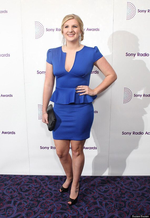 Rebecca Adlington Pregnant: Olympic Swimmer Expecting First Child With Husband, Harry