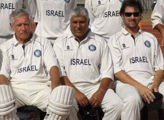 Israeli Cricket Umpire Hillel Oscar Killed By Foul