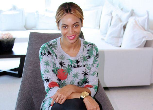 Beyonce And Topshop To Launch Athletic Streetwear