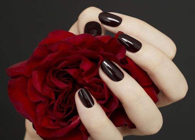 Autumn Nail Colours: 3 Trends To