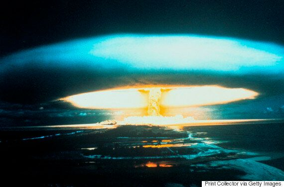 Aliens Helped Stop The Third World War Says Apollo 14 Astronaut Edgar