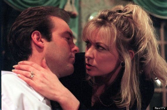 Claire King 'Forgives' Former 'Emmerdale' Co-Star Samantha Giles, For Sleeping With Her Ex-Husband While...