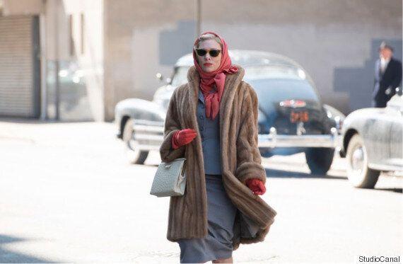 Cate Blanchett Falls For Rooney Mara In First Teaser Trailer For