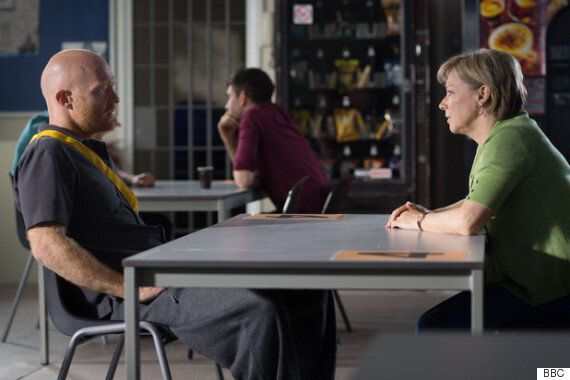 'EastEnders' In The Clear After Complaints Over Swearing And Implied Gay Sex