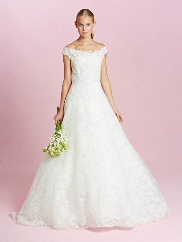 Amal Clooney's Wedding Dress Now Available To