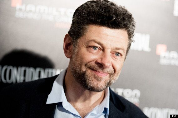 Star Wars: Andy Serkis Overwhelmed By Reaction To His Voiceover On First Trailer Of JJ Abrams'