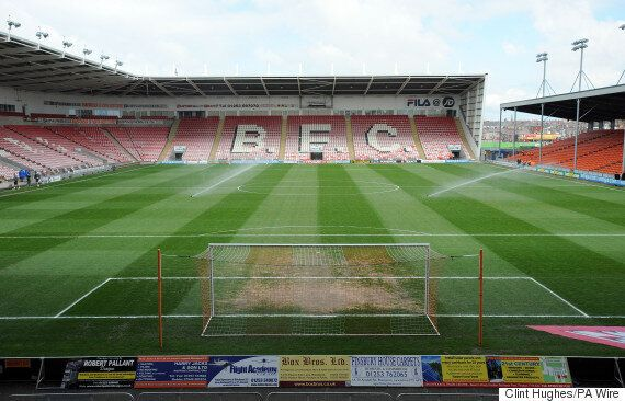 Blackpool FC Twitter Hack Sees Club Delete Account After 'Former Employee'