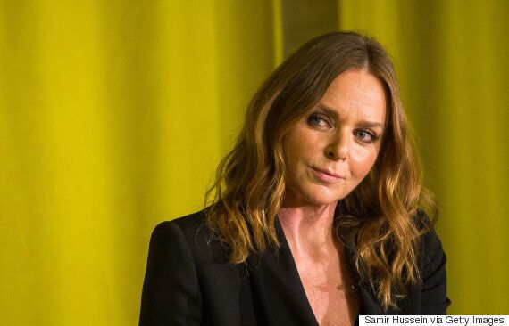 Peta Investigation Prompts Stella McCartney To Sever Ties With Patagonia Wool Supplier, Ovis