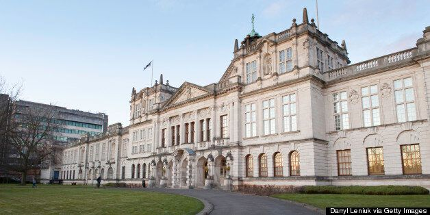 Cardiff University Votes On Pro-Choice