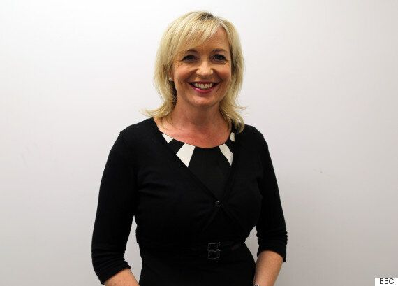 'Strictly Come Dancing': BBC Weather Presenter Carol Kirkwood Confirmed For New