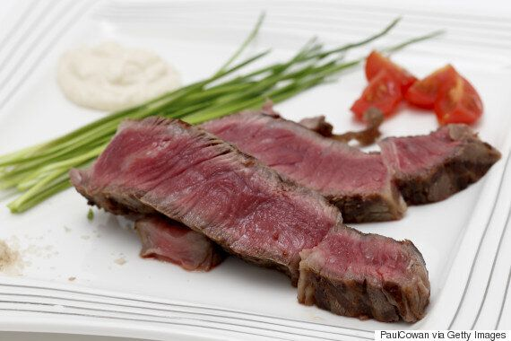Wagyu Beef Is The World's Most Expensive Cut Of Meat  Here's
