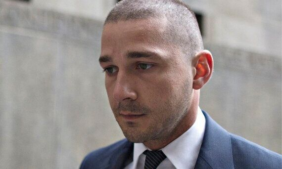 Shia LaBeouf's Rape Allegation Is a Wake-Up Call That We Need to Talk About Female-on-Male