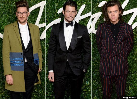 British Fashion Awards 2014: Best And Worst Dressed, Featuring Victoria Beckham, Cara Delevingne And...