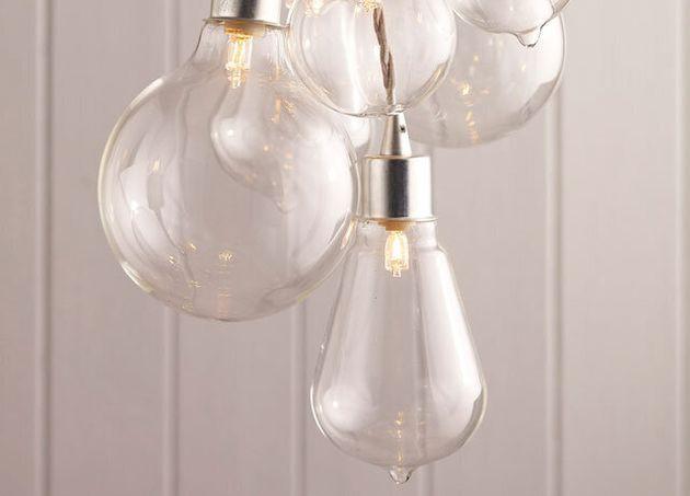 Lighting Tricks To Transform A Dingy