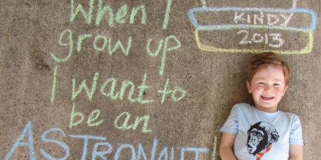 15 Seriously Cute First-Day-Of-School Photo Ideas | HuffPost Life