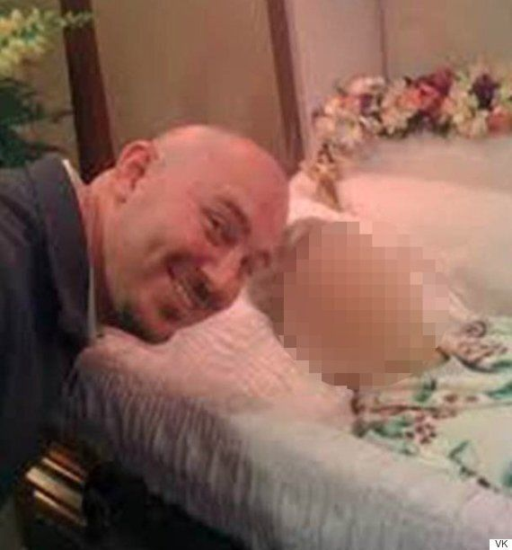 Selfies With The Dead Social Media Craze To Be Investigated By Russian Police