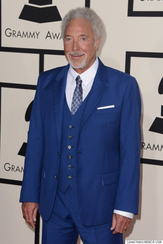 Tom Jones Launches Another Rant At The BBC After 'The Voice'