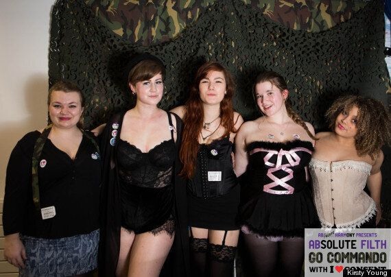 Meet The Ugly Girls Club: The Royal Holloway Feminist Society Turning The Idea Of Beauty On Its