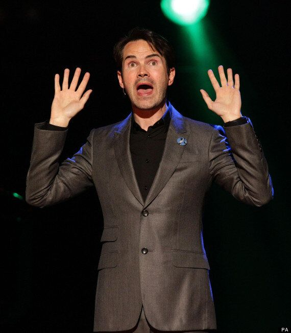 Jimmy Carr's 'Laughing and Joking': Why Do Some Comedians Get Away With