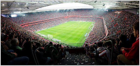 Ten of the Best Football Stadium Experiences in