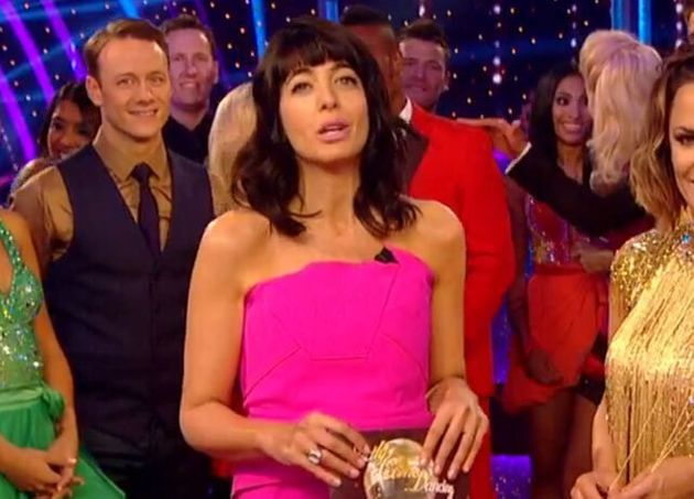 Claudia Winkleman's Strictly Makeover Sparks Outcry From Fans On