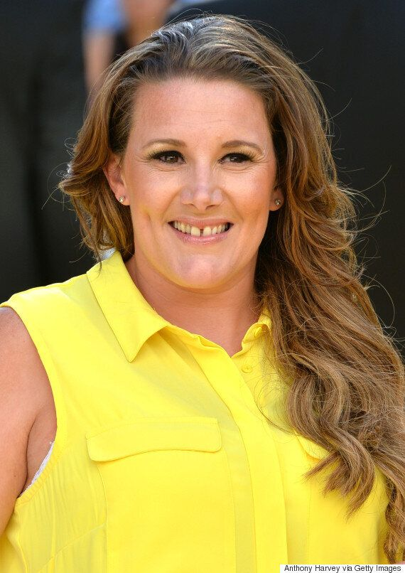 'X Factor' Winner Sam Bailey 'Feels Sorry' For Ben Haenow: 'It's Obvious Simon Cowell Is Pushing Fleur