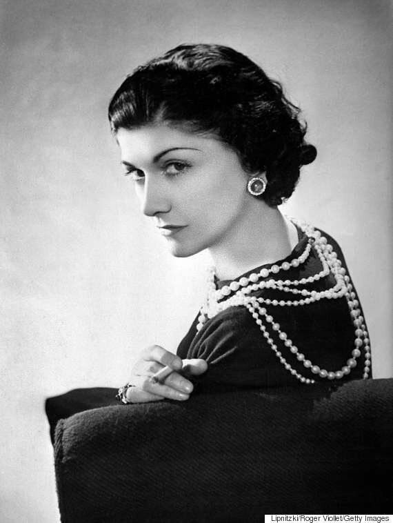Coco Chanel Quotes We Love On The Ultimate Style Icon's