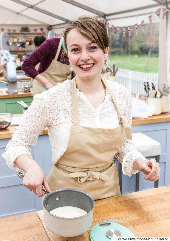 'Great British Bake Off' Contestant Flora Defends Her 'Poor Old Aga'