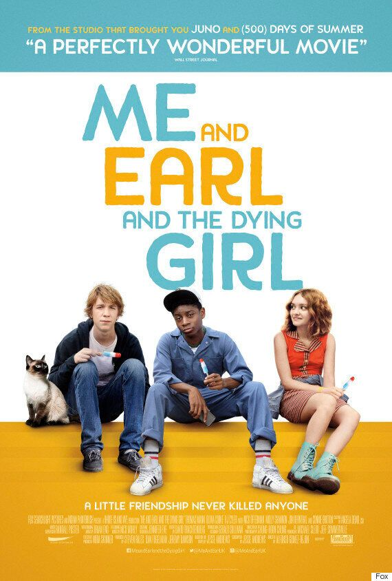 FREE CINEMA TICKETS: Watch Sundance Winner 'Me And Earl And The Dying Girl' At Your Local
