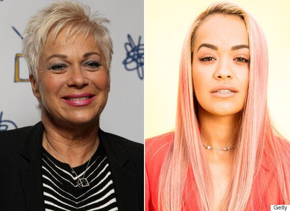 Denise Welch Hits Out At Rita Ora Over Chris Brown Collaboration 'Body On